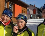 Velký úspěch Barbory Havlíčkové na YOG 2016 v Lillehammeru!!!