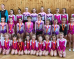 Gymnastika: Memoriál Jarky Landové