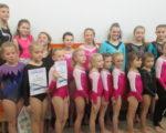 Gymnastika: 21. Jarní pohár ve SG žen – Sezimovo Ústí