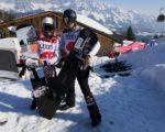 Mistrovství světa juniorů ve snowboardcrossu, Reiteralm Rakousko