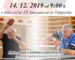 Stolní tenis: O zlatou vánočku 2019