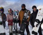 Koudelkovi těsně unikl postup do hlavního závodu SP ve snowboardcrossu