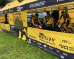 V reprezentaci MTB na mistrovství světa v Leogangu jsou čtyři členové týmu ROUVY Specialized