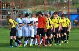 TJ Šumavan Vimperk – fotbalový klub